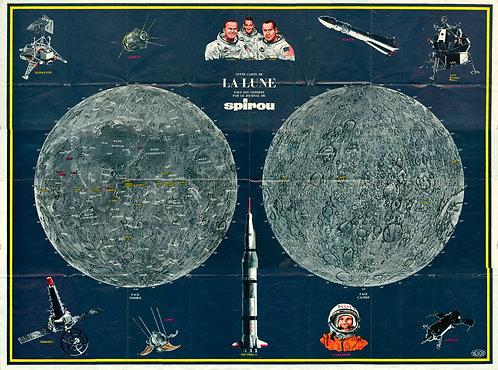 1627   La lune  Devos 1969