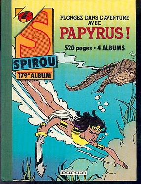179 Journal de Spirou recueil