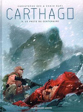 60  Carthago 9 Pacte du Centenaire