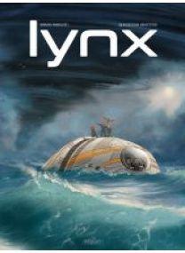 Lynx   Perrotin Paquet