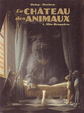 9  Château des Animaux (Le) 1 Miss Bengalore