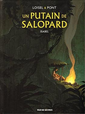 12  Putain de Salopard (Un) 1 Isabel