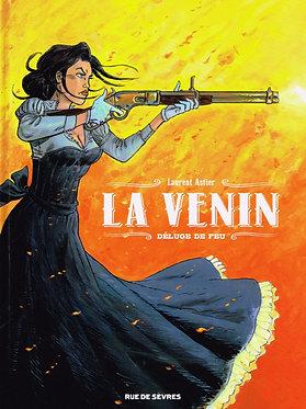 69  Venin (La) 1 Déluge de Feu