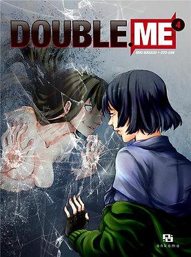 Double Me  4  Makasu Ankama