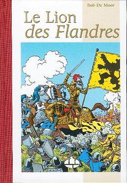 DeMoor Lion des Flandres Luxe Phila BD