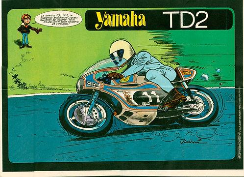AC 1797   Moto  ???? 1972