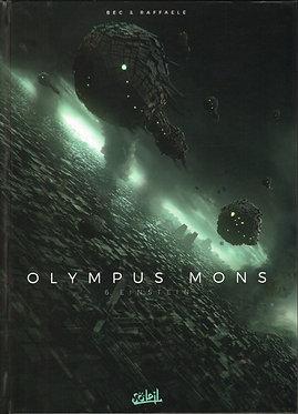 123  Olympus Mons 6 Einstein