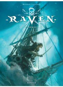 Raven 1 Némésis Lauffray Dargaud