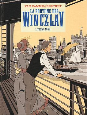 Fortune des Winczlav