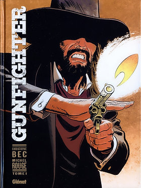 64  Gunfighter 1 Tome 1