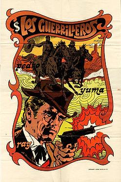 1658 Los guerilleros Blasco 1970