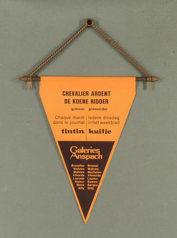 Chevalier Ardent dos