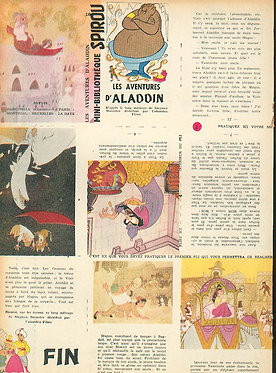 10Aventures d'AladinBosuslov