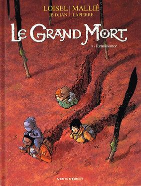 50  Grand Mort 8 Renaissance