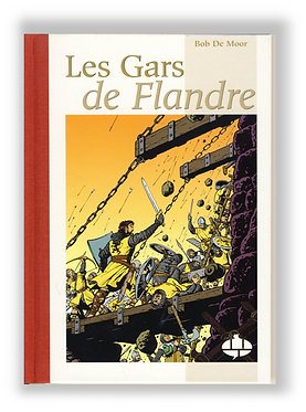 DeMoor Les Gars de Flandre 2002 LUXE Phila BD