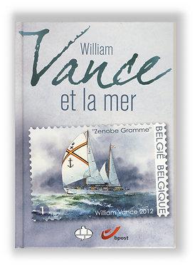 Vance et la Mer normal Phila BD
