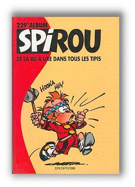 229 Journal de Spirou recueil