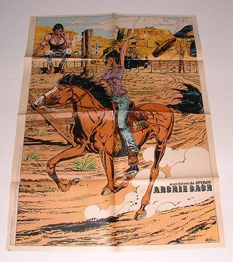 AC 1847   Archie Cash  Malik 1973