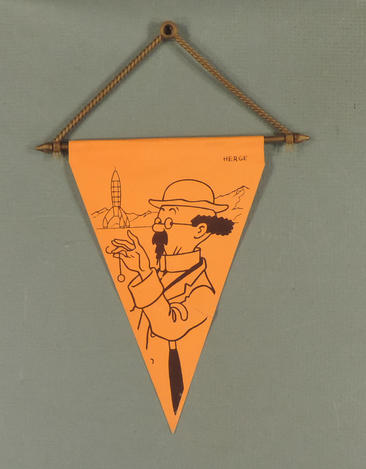 Professeur Tournesol (Tintin)