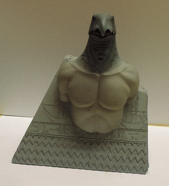 Horus par Bilal