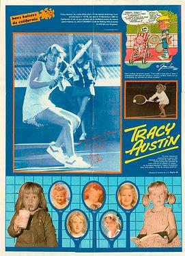 2235 Bons baisers de Californie Beghin + Stanley Runabout Jidéhem 1981