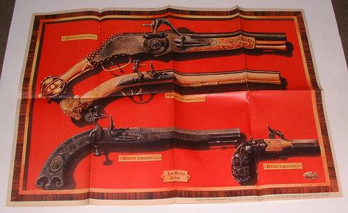 AC 1853   Belles armes  Devos 1973
