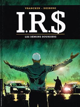 35  IRS 20 Les Démons Boursiers