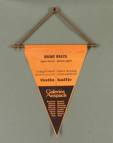 Bruno Brazil dos
