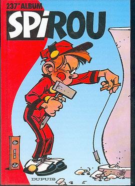 237 Journal de Spirou recueil