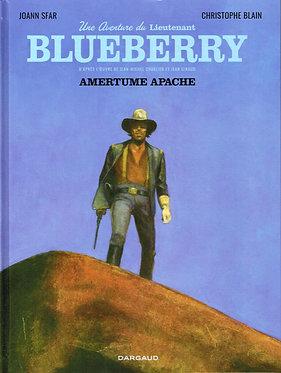 29  Blueberry Par... Sfar & Blain 1 Amertume Apache