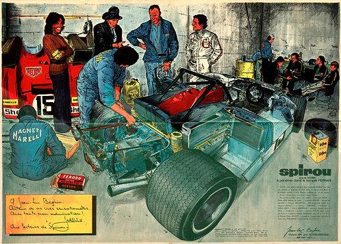 AC 1751   Ferrari  ???? 1971