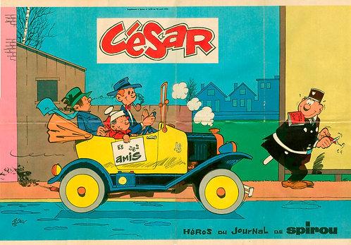 1670 César Tillieux 1970
