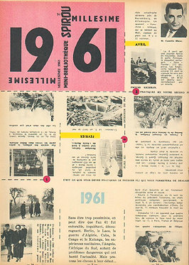94Millésime 1961Wim Dannau
