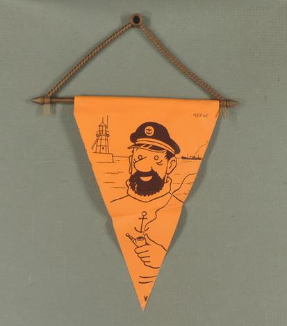 Haddock (Tintin)