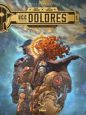 72  UCC Dolores 1 La Trace des Nouveaux Pionniers