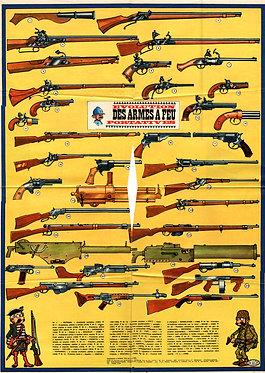 1779 Armes à feu Devos 1972