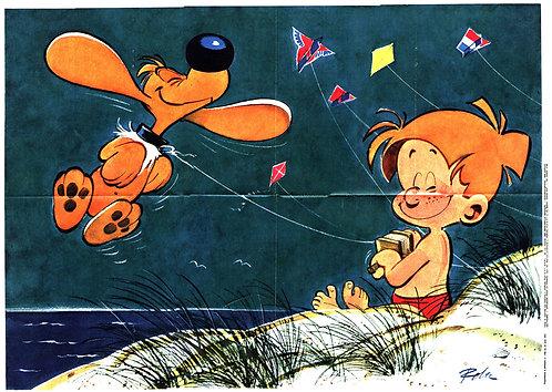 1793 Boule et Bill Roba 1972