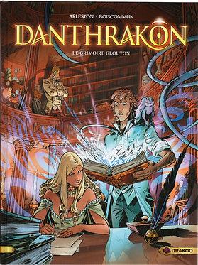 146  Danthrakon 1 Le Grimoire Glouton