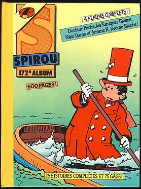 172 Journal de Spirou recueil