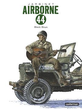airborne 44 9