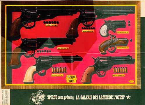 1686 Armes de l'ouest Devos 1970