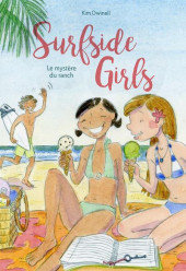 Surfside Girls 2 Le Mystère du Ranch Dwinell