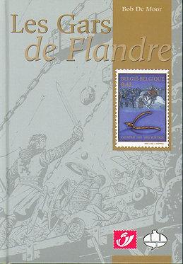 DeMoor Les Gars de Flandre Normal 2002 Phila BD