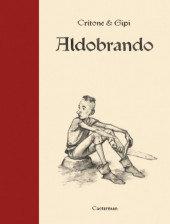 Aldobrando Luxe Critone Gipi