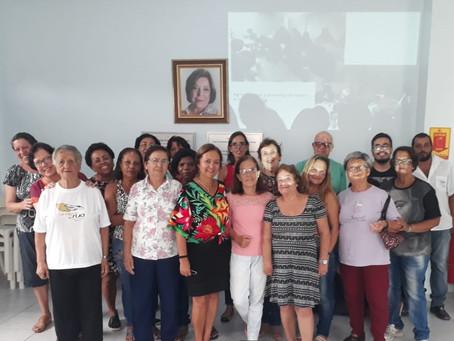 Casa de Acolhida Regina Lúcia Fonseca de Gomes realiza Assembleia Geral Ordinária
