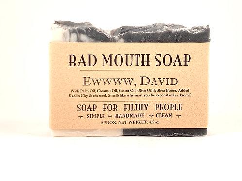 EWWWW, DAVID