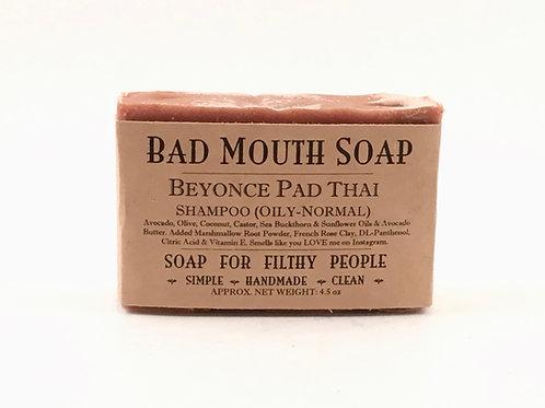 BEYONCE PAD THAI - SHAMPOO SOAP
