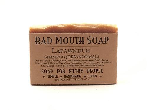 LAFAWNDA- SHAMPOO SOAP