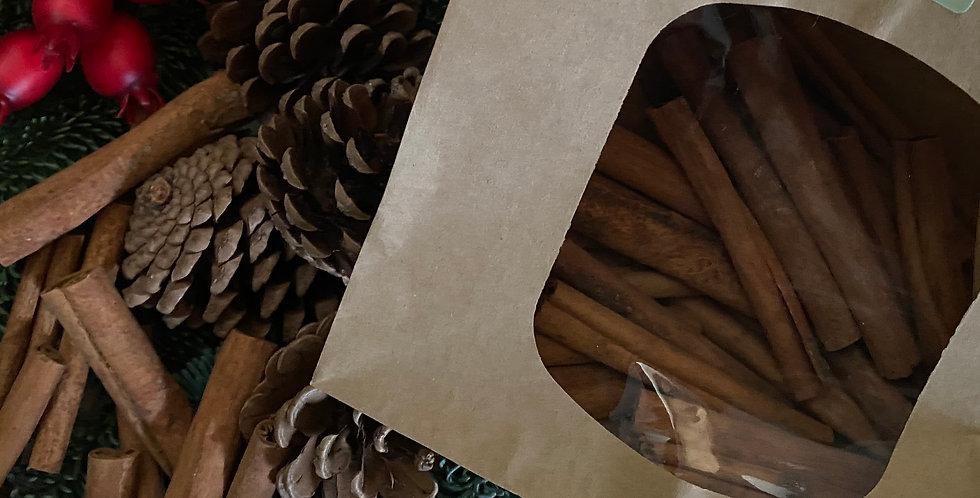 Door Décor Decs - 8cm Cinnamon Sticks
