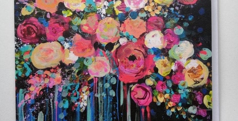 Floral Seven